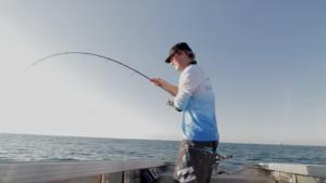 Port Hedland – Nitro Viper Longtail Tuna
