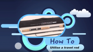 How to Utilise a Travel Rod